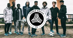 VIDEO – adidas: Tango Squad FC vs Baiteze Squad – Full Match!