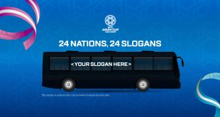 2019 AFC Asian Cup: Vote for Team Bus Slogan – Group A!
