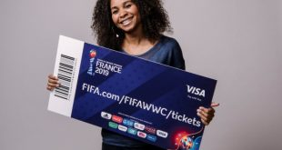Ticket packages for the 2019 FIFA Women's World Cup in France on sale tomorrow!