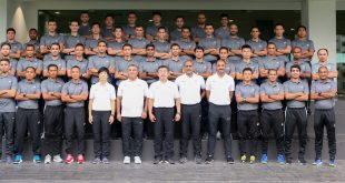 Aspiring elite referees ready to make their mark in Asia!