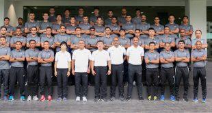 Aspiring elite referees ready to make their mark in Asia!