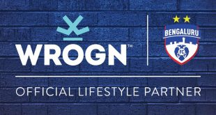 Bengaluru FC name WROGN as their Official Lifestyle Partner!
