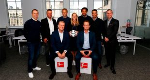 Bundesliga arrives in the Americas: DFL opens New York office!