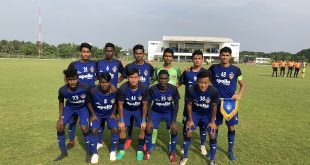 U-18 Youth League: Chennaiyin FC U-18s put six past Football Plus!