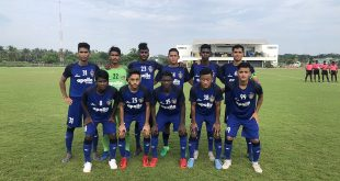 15-year-old J. Jaya Ruban salvages point for Chennaiyin FC U-18s!