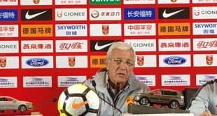 China coach Marcello Lippi: We need to give great importance to India!
