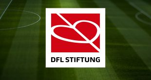 The commitment of Germany's DFL Foundation enjoys international recognition!