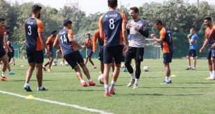 Delhi Dynamos & Chennaiyin FC both aim for first win of ISL-5!