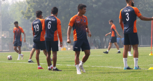 ISL-5: Delhi Dynamos look to bounce back against Kerala Blasters!