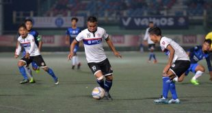 MPL-7: Champions Chhinga Veng FC pull double over Electric Veng FC!