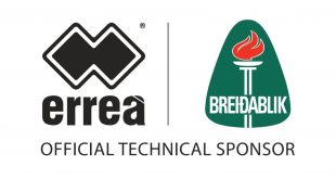 Errea sign four year deal with Breidablik FC of Iceland!