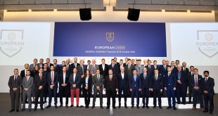 European Leagues present proposals for UEFA Club Competitions!