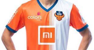 FC Goa announces Xiaomi India as its Title Sponsor!