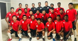 India U-15 boys aim to defend SAFF U-15 Championships title in Nepal!