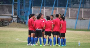 India Women's coach Maymol Rocky names youngster to Olympic qualifiers camp!