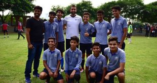 LaLiga Football Schools inaugurated in New Delhi!
