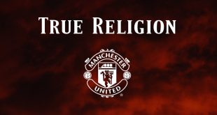 Manchester United and True Religion launch Denim Range!
