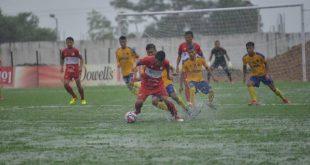 MPL-7: Mizoram Police see off Chawnpui FC challenge!