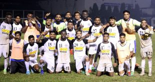 Mohammedan Sporting beat Minerva Punjab FC to reach Independence Cup final!