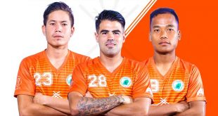 I-League side NEROCA to sell Season Tickets from today!