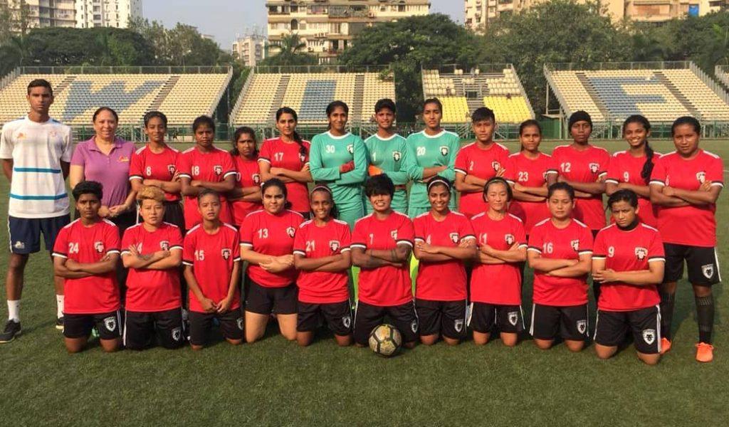 PIFA Women off to a roaring start in the WIFA Women's