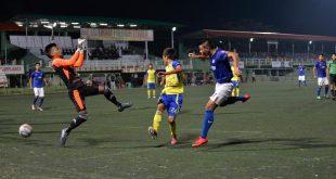 MPL-7: Ramhlun North FC earn their first three points!