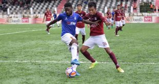 MPL-7: Electric Veng FC beat Ramhlun North FC to return to winning ways!