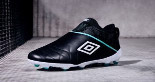 VIDEO: Laceless & Leather – The new Medusae 3 Elite is a first for UMBRO!