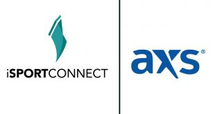 iSportconnect sonfirms partnership deal with AXS!