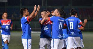 MPL-7: Chanmari FC beat Aizawl FC, seal final last four spot!