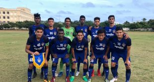 10-man Chennaiyin FC U-18s come from behind to win 3-2 over Chennai City FC!