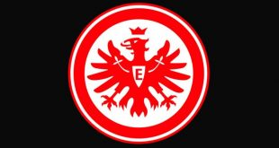 Indeed to continue as title sponsor of Eintracht Frankfurt!