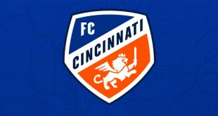 FC Cincinnati unveils its Major League Soccer Logo, Marks & Colours!