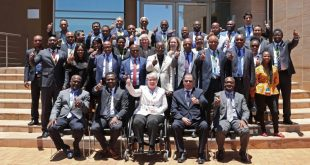 New FIFA Regional Development Office opens in Johannesburg!