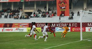Second spot beckons as I-League champions Minerva Punjab FC visit Gokulam Kerala FC!