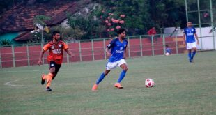 Guardian Angel SC stun Dempo SC in Goa Pro League!