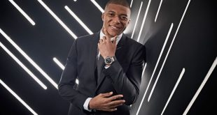 Is Kylian Mbappe the Best Player in the World?