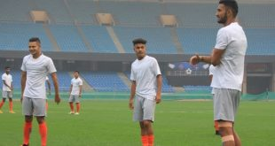 18 year old Komal Thatal called-up to India senior team camp!