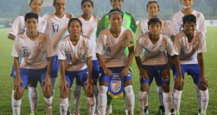 India Women lose 1-2 to Myanmar, but qualify for 2020 Olympic qualifiers – Round 2!