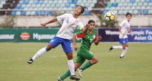 India Women's Ashalata Devi: Wearing captain's armband a magical feeling!