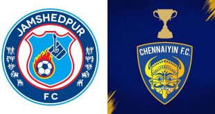 Jamshedpur FC & Chennaiyin FC play out 1-1 draw!