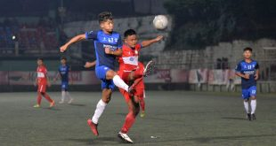 Mizoram Police to play in the MPL-7 semifinals!