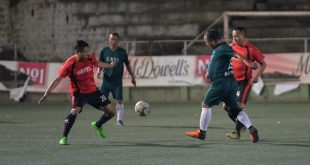 Mizoram FA Veteran League: South & East Zone to battle in final!