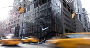 Nike's New NYC Flagship is the Face of Living Retail!