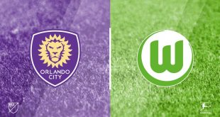 Bundesliga's VfL Wolfsburg & MLS's Orlando City SC join forces!
