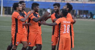 South United FC edge past a resilient ASC in Bangalore Super Division!