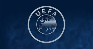 UEFA says 'thank you' to all key workers on the frontlines of the pandemic!