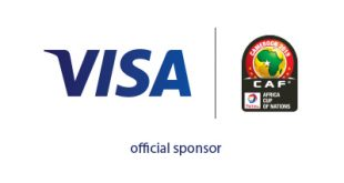 VISA signs as payments technology sponsor of Africa Cup of Nations!