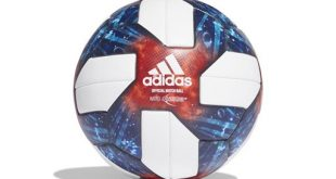 adidas & Major League Soccer Reveal the 2019 Official Match Ball!