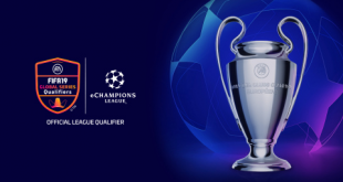 Electronic Arts (EA Sports) and UEFA Reveal the eChampions League!